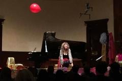 Cabaret at Wigmore