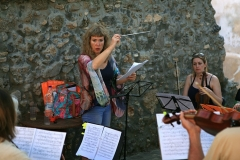 Allcomers music, Kithera, Greece 2018